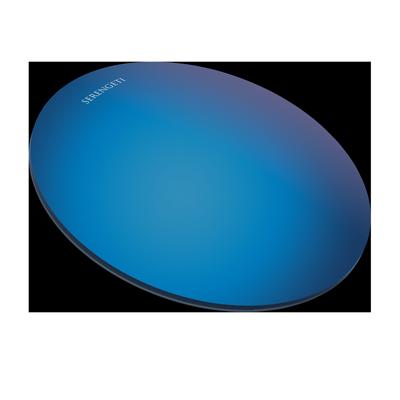 Lens 555nm Blue