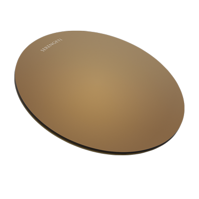 Lens Drivers Gold